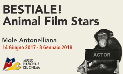 Una Mostra Bestiale su Cinema ed Animali.