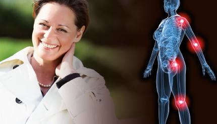 Fibromialgia, la malattia che già c'era.