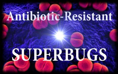 Superbatteri prima causa di morte nel 2050.