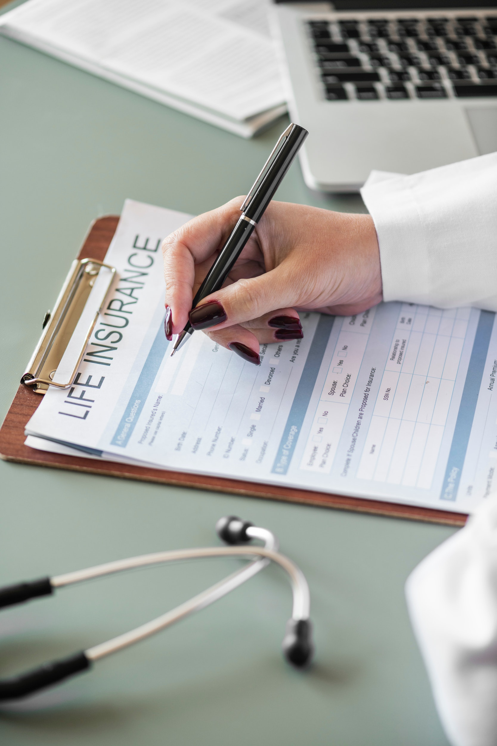 Una Raccomandazione Ministeriale sulla scrittura dei medici.