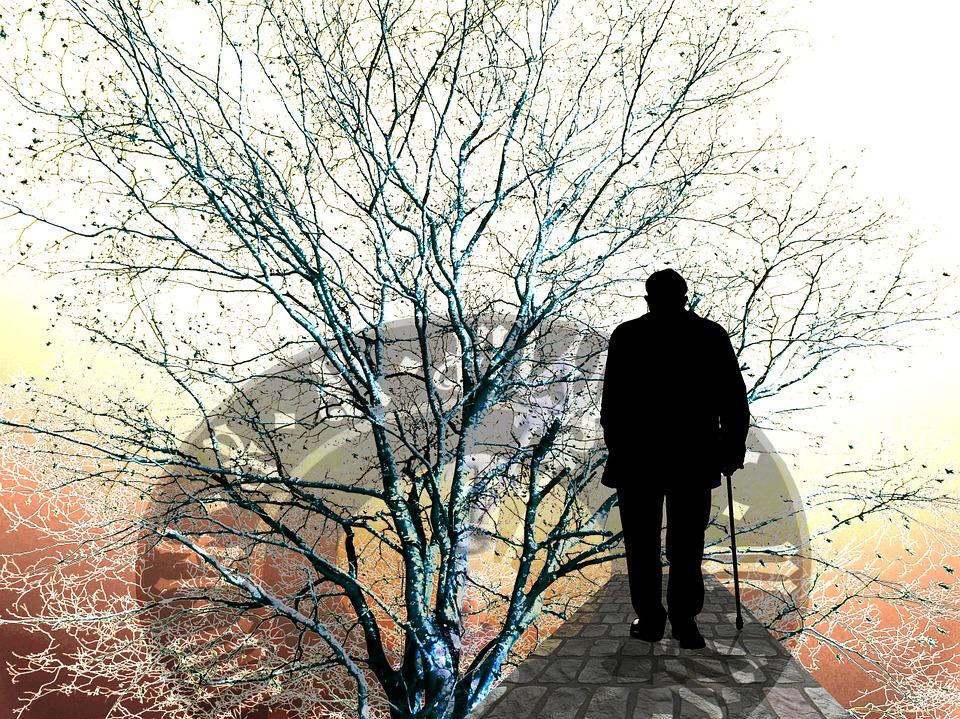 Individuata una nuova forma di Demenza simile all'Alzheimer?