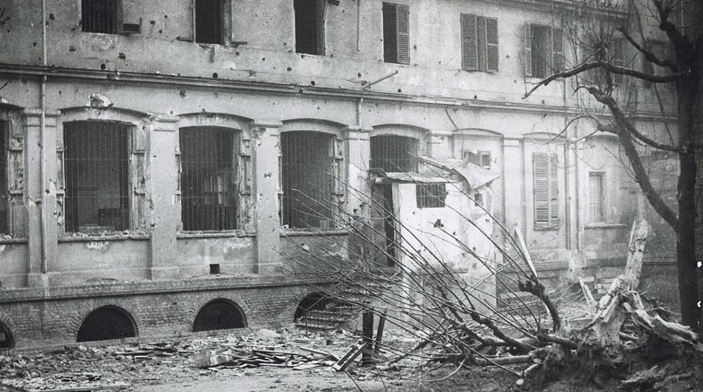 Libri Segnalati: Storia di un manicomio italiano. Dallo «spedale de' pazzerelli» alla chiusura dell'ospedale psichiatrico di Torino