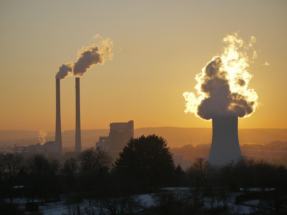Allarme Agenzia Europea Ambiente: critici i danni sulla Salute dall'inquinamento dell'aria.